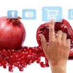 Buy pomegranate fruit online