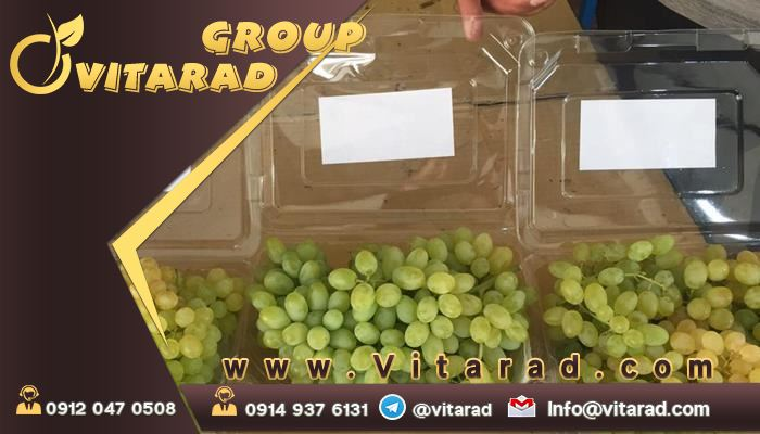Buy grapes from Iran