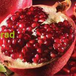 Pomegranate price per ton