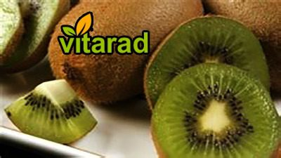 Green and golden kiwi
